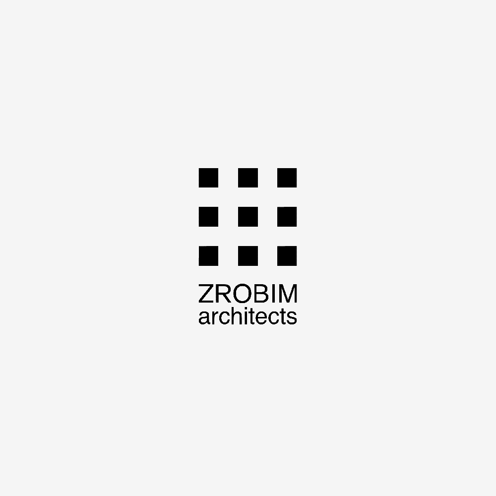 Architectural studio ZROBIM architects